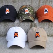 AL Navy/orange
